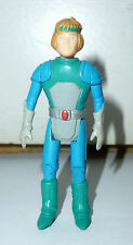 Llahd - Dino Riders - Actionfigur 80er (Pterodactyl) - (DS003)
