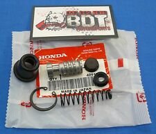 HONDA TRX 250R TRX250R OEM REAR BRAKE MASTER CYLINDER REBUILD KIT NEW