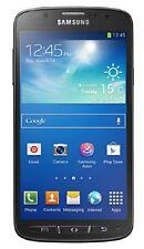 Sostituzione riparazione vetro vetrino lcd per Samsung Galaxy S4 black mist