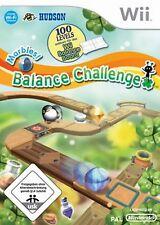 Nintendo Wii * Wii U WiiU Spiel ***** Marbles! Balance Challenge ********NEU*NEW