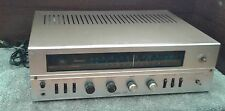 Sansui model 250 tube stereo tuner amplifier receiver vintage repair