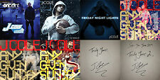 J. Cole - Mixtape Collection CD The Come Up Warm Friday Night Lights Dreamville
