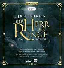Der Herr der Ringe von J. R. R. Tolkien (2016)