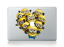 "Despicable Me Minion Apple Macbook Air/Pro/Retina 13""/15"" sticker #6"