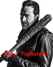 JEFFREY DEAN MORGAN  -  The Walking Dead's Negan  -  8x10 Photo #4
