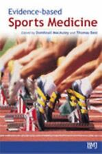 Evidence Based Sports Medicine-ExLibrary