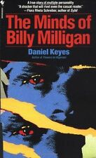 The Minds of Billy Milligan by Daniel Keyes (Paperback, 2003)