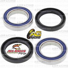 All Balls Front Wheel Bearings & Seals Kit For KTM EXC 525 2005 Motocross Enduro