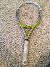 Yonex Spec 107 Tennis Racquet - Super Nice! Grip 4 3/8