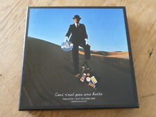 Pink Floyd:Wish You Were Here Immersion 5 Disc Box (cd DVD blu-ray not mini-lp Q