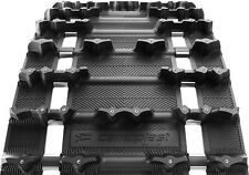 New Studded Track Camoplast Ice Attak XT 15 x 121 x 1.22 2.52 TR9200 9200