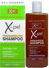 Xpel Therapeutic Shampoo 300ml Treatment for Dandruff Psoriasis Dry Itchy Scalp