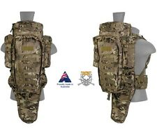 "Rifle Hunting Hiking Camping Back Pack Bag Molle 47"" Carrier Gun Bags Backpack"