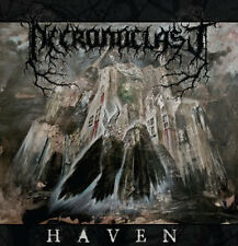 Necronoclast - Haven ++ CD ++ NEU !!