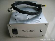 TeraDak DC-30W-TOUCH DC5V 3A Linear Power Supply