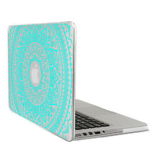 "Kwmobile Crystal funda rígida para Apple Macbook Pro Retina 13"" (a partir de finales de 2012)"