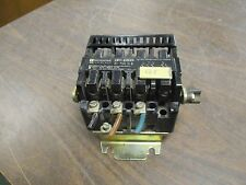 Telemecanique Fusible Disconnect Switch DK1 EB23 50A 600V 3P Used