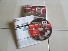 PS3 - WORLD SOCCER WINNING ELEVEN 2008 - Perfettamente funzionante!!!