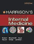 Harrison's Principles of Internal Medicine 16th Ed. (Vol. I)
