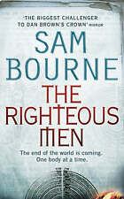 The Righteous Men by Sam Bourne (Paperback, 2006)