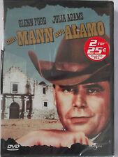 Der Mann aus Alamo - Yankee Söldner und Mexikaner gegen Texas - Glenn Ford