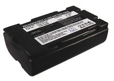 Li-ion Battery for Panasonic AG-DVX100BE CGR-D120 CGP-D08S NV-DS55 PV-DV800 NEW