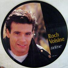 Rock Voisine Maxi 45 tours Picture Disc 1989