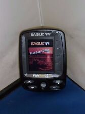 EAGLE FISH EASY 350C FISH FINDER 051-1938-00 MARINE BOAT FISHEASY