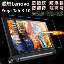 "QW Tempered Glass Film Screen Protector f 10.1"" Lenovo YOGA Tab 3 10 X50F Tablet"