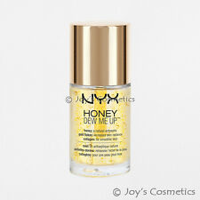 "1 NYX Honey Dew Me Up Gold Serum & Primer -  "" HDMU 01 ""   *Joy's cosmetics*"