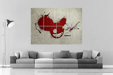 DJ DEADMAU5 MIXER Wall Art Poster Grand format A0 Large Print