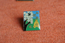 1002636 PIN'S PINS ABEILLE BEE RUCHE RARE