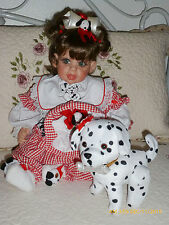 FAYZAH SPANOS DOLL ''' ALWAYS BE BY MY SIDE''''