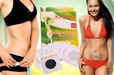 LJS: Kiyeski Slimming Sticker Waist Belly Weight Loss Burning Patch