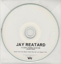(DD334) Jay Reatard, It Ain't Gonna Save Me - DJ CD