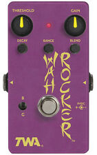 TWA Effects Pedal - WR-3 WAH ROCKER, BRAND NEW. free shipping