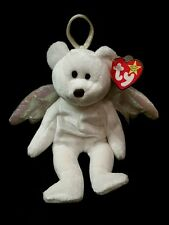 Ty Beanie Baby Halo Brown Nose Error