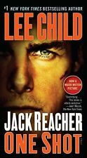 One Shot by Lee Child , A Jack Reacher Story (2012, Paperback)