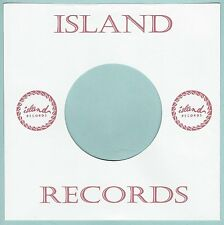 ISLAND REPRODUCTION RECORD COMPANY SLEEVES - (pack of 10)
