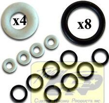 O-RING KIT 12pcs  Tamiya Ford F150 Ranger XLT Sand Scorcher SRB RC Team CRP 9112