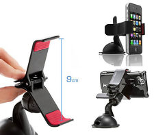 UNIVERSAL CAR KIT CLIP HOLDER STAND FOR Samsung galaxy S S2 S3 N7100 i9100 i9300