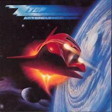 Afterburner by ZZ Top (CD, Jul-1985 FIRST PRESS)
