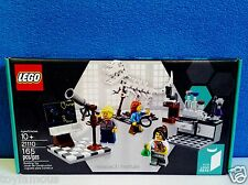 LEGO Ideas/CUUSOO (21110) RESEARCH INSTITUTE (#008) *NEW* Factory Sealed *NISB*