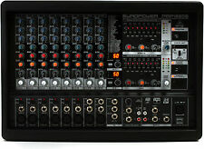 New Behringer Europower PMP1680s Powered Mixer Buy it Now Make Offer Auth Dealer