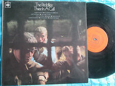 The Peddlers ‎– Three In A Cell CBS ‎Records – CBS 63411 UK Vinyl LP Albums