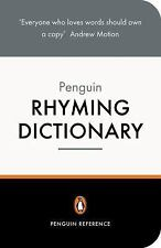 The Penguin Rhyming Dictionary (Dictionary, Penguin)