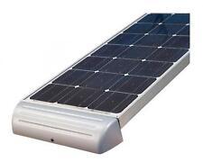 Supporto fissaggio camper per pannello solare fotovoltaico max 660mm