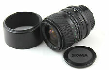 SIGMA UC 1:3.5-4.5 F=28-70mm ZOOM Lens for PENTAX P/K.