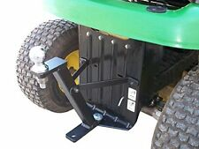 Great Day LawnPro Hi-Hitch - 12in.L, Model LNPHH650