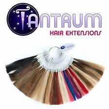 "Hair Extensions Colour Ring Russian Stick Tip Itip Best Microring 20"" 22"" 24"" 26"